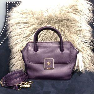 NWT TORY Burch- Clara mini bag